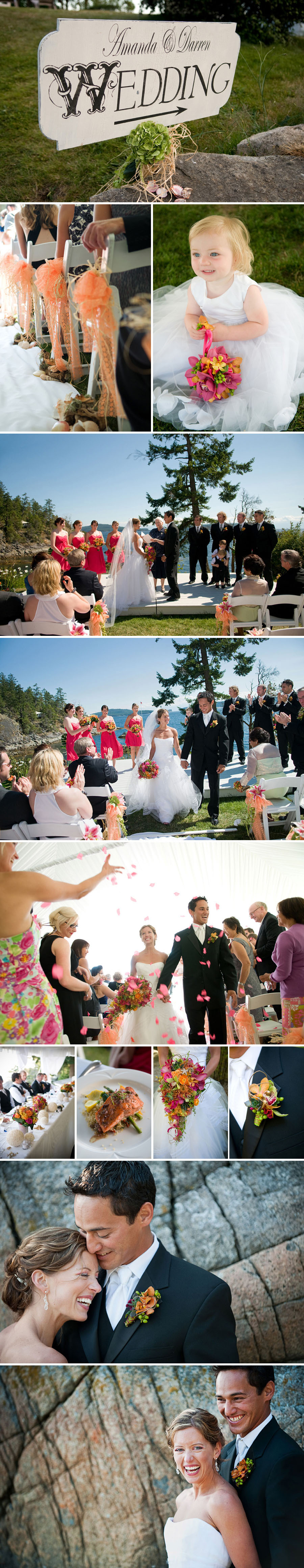 Rock Water Resort Wedding